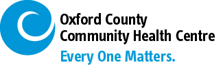 Oxford County Community Health Centre - Every One Matters. Logo