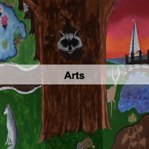 Program Header - Arts