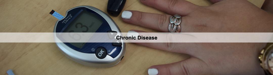 Chronic Disease Program Featured Image