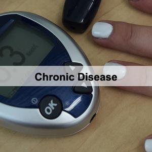 Chronic Disease Program Header