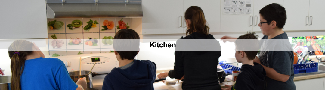 Kitchen Program Header