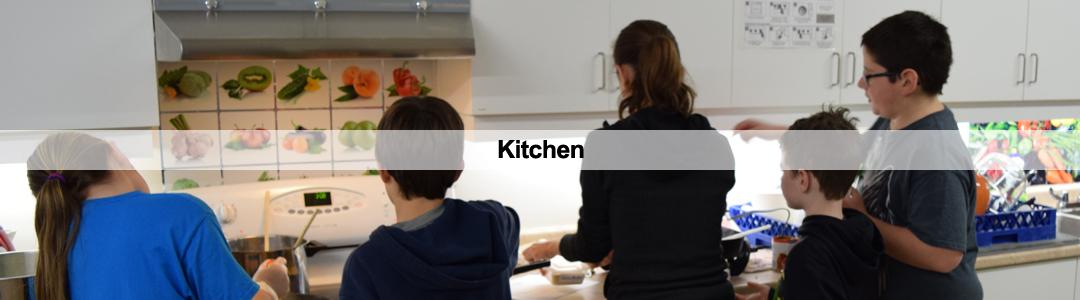 Kitchen Program Header