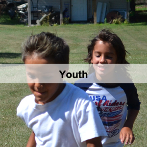 Program Header - Youth