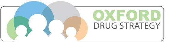 Oxford Drug Strategy Logo
