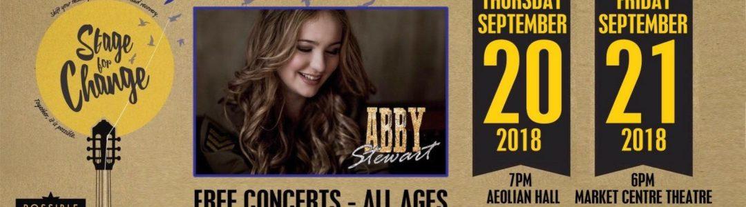 Abby Stewart